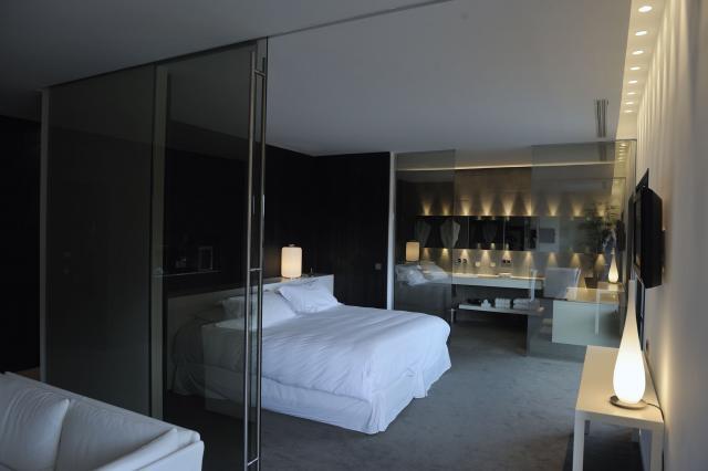 Organisez vos seminaires a paradou du cot des olivades b for Hotel design paca